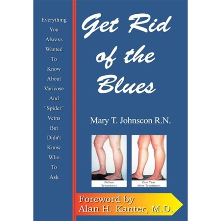 Get Rid of the Blues - eBook