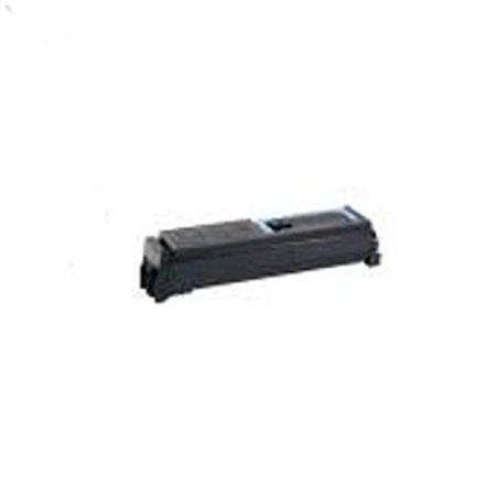 Kyocera Cyan Toner Cartridge (4,000 Yield)