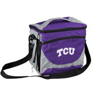 TCU Horned Frogs 24 Can Cooler