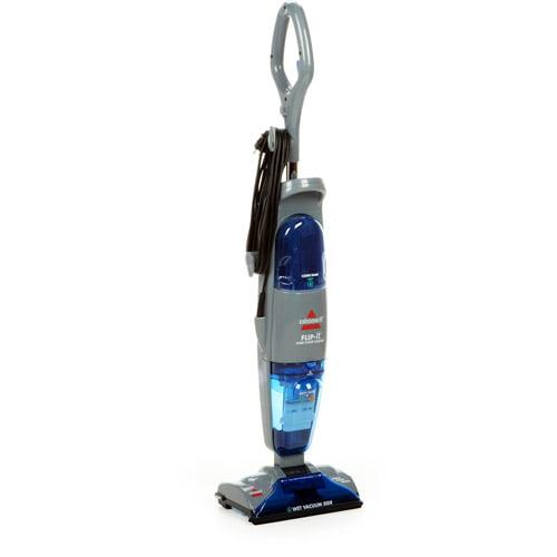 Bissell Flip T Hard Floor Cleaner 5200 Walmart Com