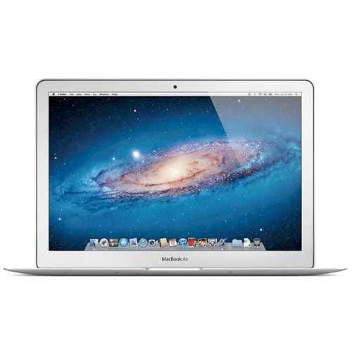 "Apple MacBook Air Core i5 / 1.7GHz / 4GB / 128GB SSD 11.6"" LED Notebook MD224LLA - Certified Refurbished"