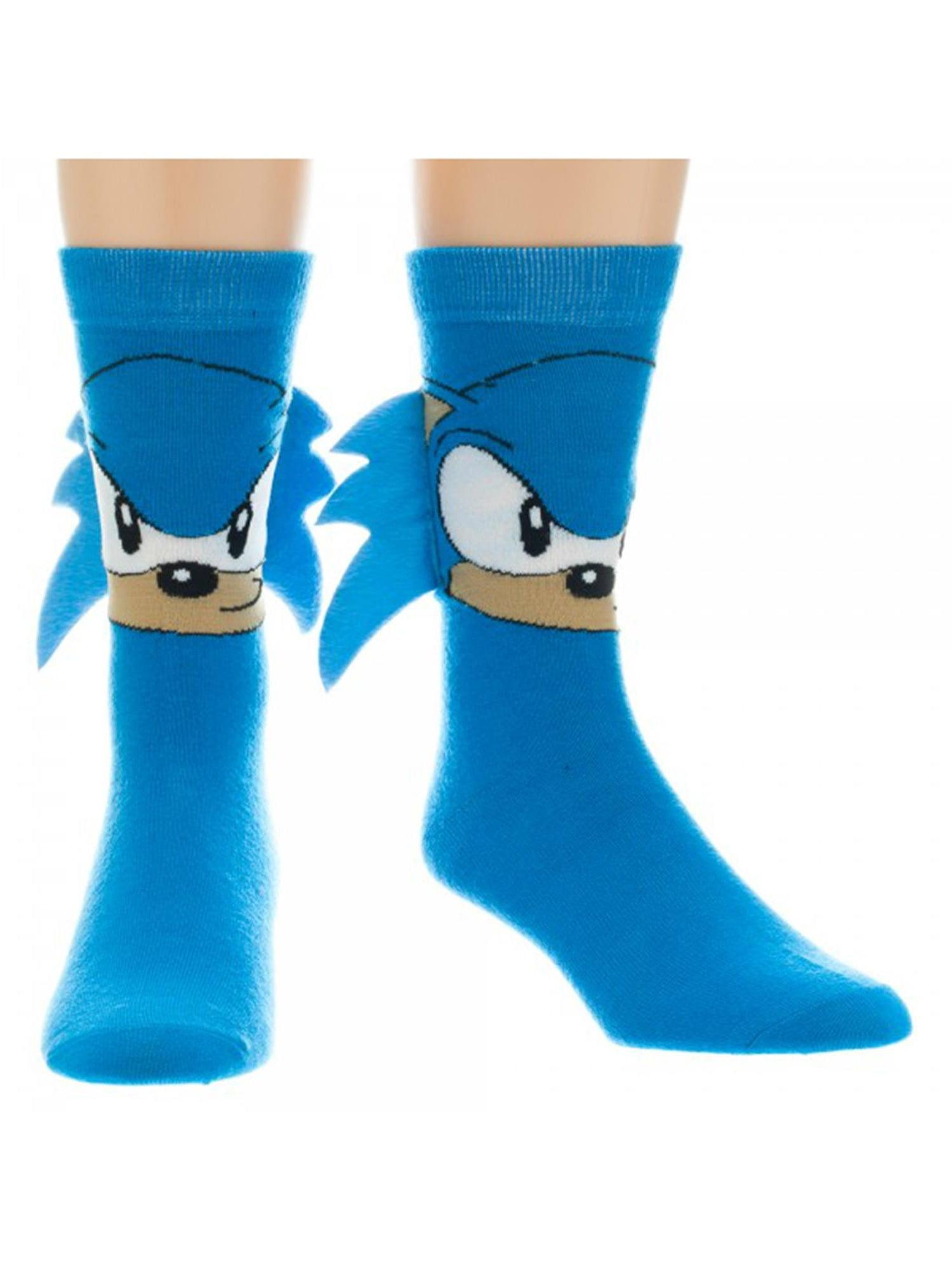 Hedgehog Unisex Funny Casual Crew Socks Athletic Socks For Boys Girls Kids Teenagers