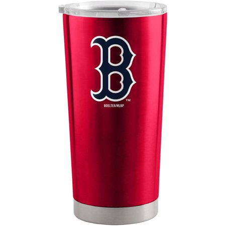 Boelter Brands 20 oz Boston Red Sox Colored Ultra Tumbler