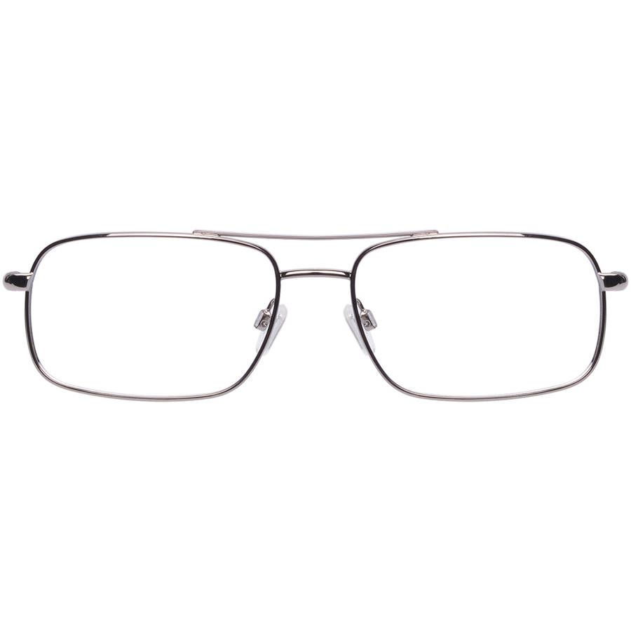 Stetson Mens Prescription Glasses, 281 Gunmetal