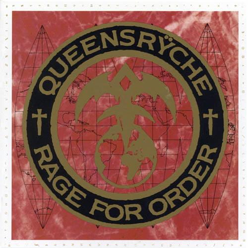 Rage For Order (Bonus Tracks) (Rmst)