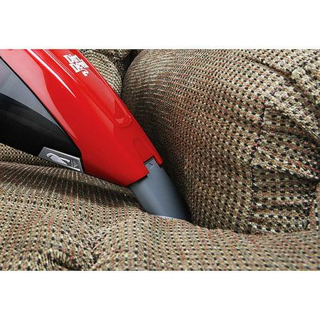dirt devil gator 9 6v cordless handheld vacuum bd10085 best handheld vacuums. Black Bedroom Furniture Sets. Home Design Ideas