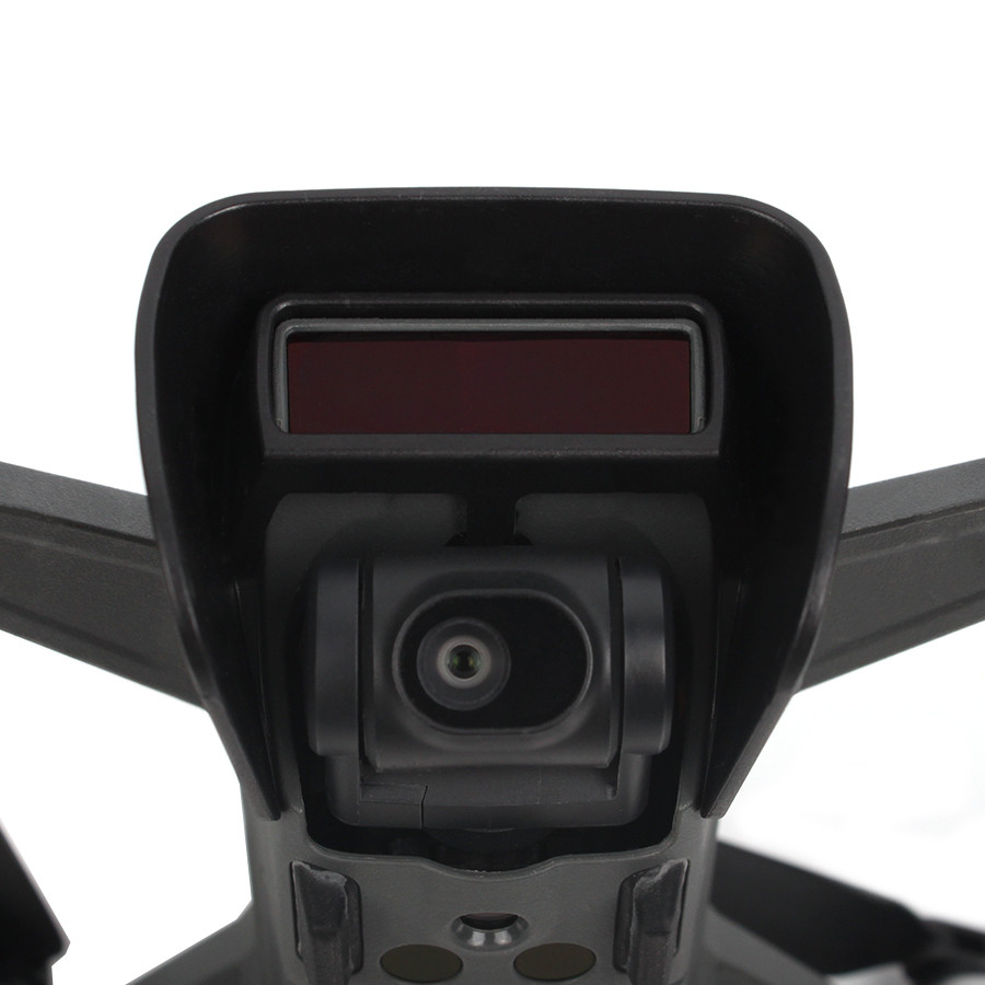 New Fashion Sun Shade Lens Hood Glare Gimbal Camera Protector Cover For DJI SPARK