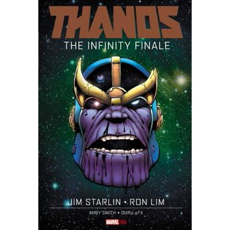 Thanos : The Infinity Finale