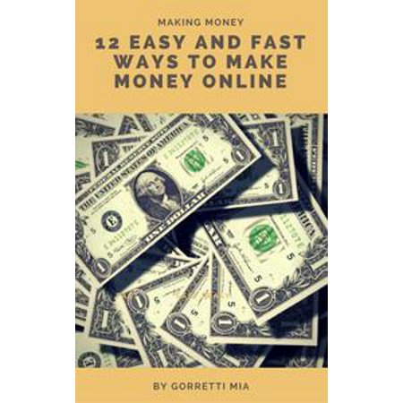 12 Easy and Fast Ways to Make Money Online - - 12 2 Way Line Array
