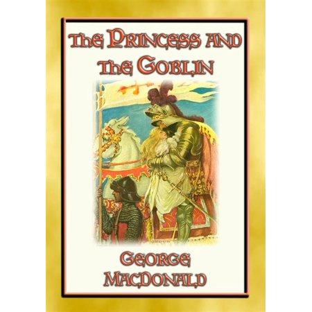 Young Fantasy Tube (THE PRINCESS AND THE GOBLIN - A Tale of Fantasy for young Princes and Princesses -)
