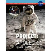 Apollo 11: The Official NASA Press Kit (Paperback)