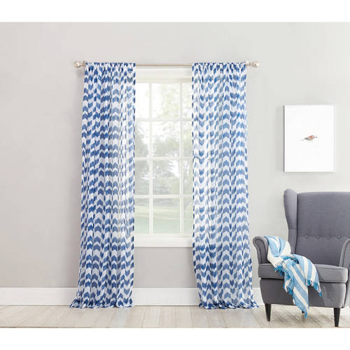 No. 918 Millennial Vida Curtain Panel by S. Lichtenberg & Co.