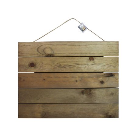 BCI Crafts Salvaged Wood Pallet 18x24 Wthrd Wood