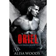 Oriel - eBook