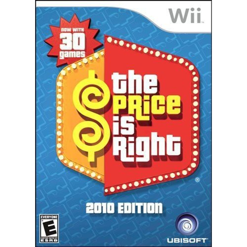 The Price is Right 2 (Wii)