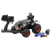 1/10 xb series no.181 rc tractor kumamon wr-02g chassis