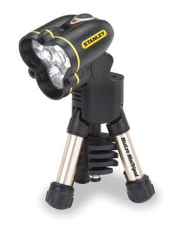 STANLEY 95-111 Mini Tripod Flashlight by Stanley Hand Tools