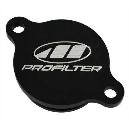 Pro Filter BCA-1002-00 Billet Aluminum Oil Filter Cover