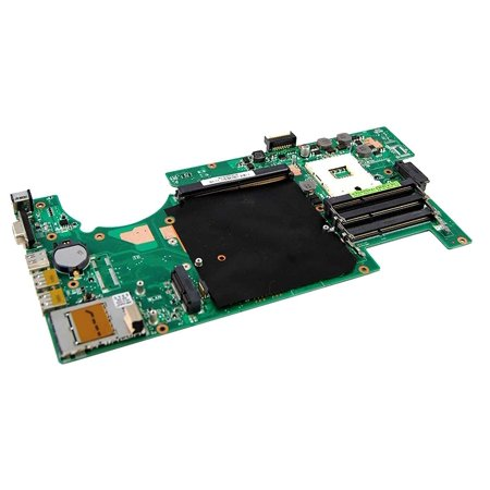 Asus Socket Am2 Motherboard - 69N0H3M12B08 Asus G73JH Series Intel RPGA989 Laptop Motherboard 60-NY8MB1200-B08 Intel Socket 989 Motherboards
