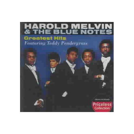 Greatest Hits (Harold Melvin & The Bluenotes Greatest Hits)