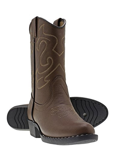 Canyon Trails Lil Cowboy Pointed Toe