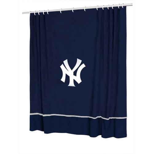 Sports Coverage Inc. MLB New York Yankees Sidelines Shower ...