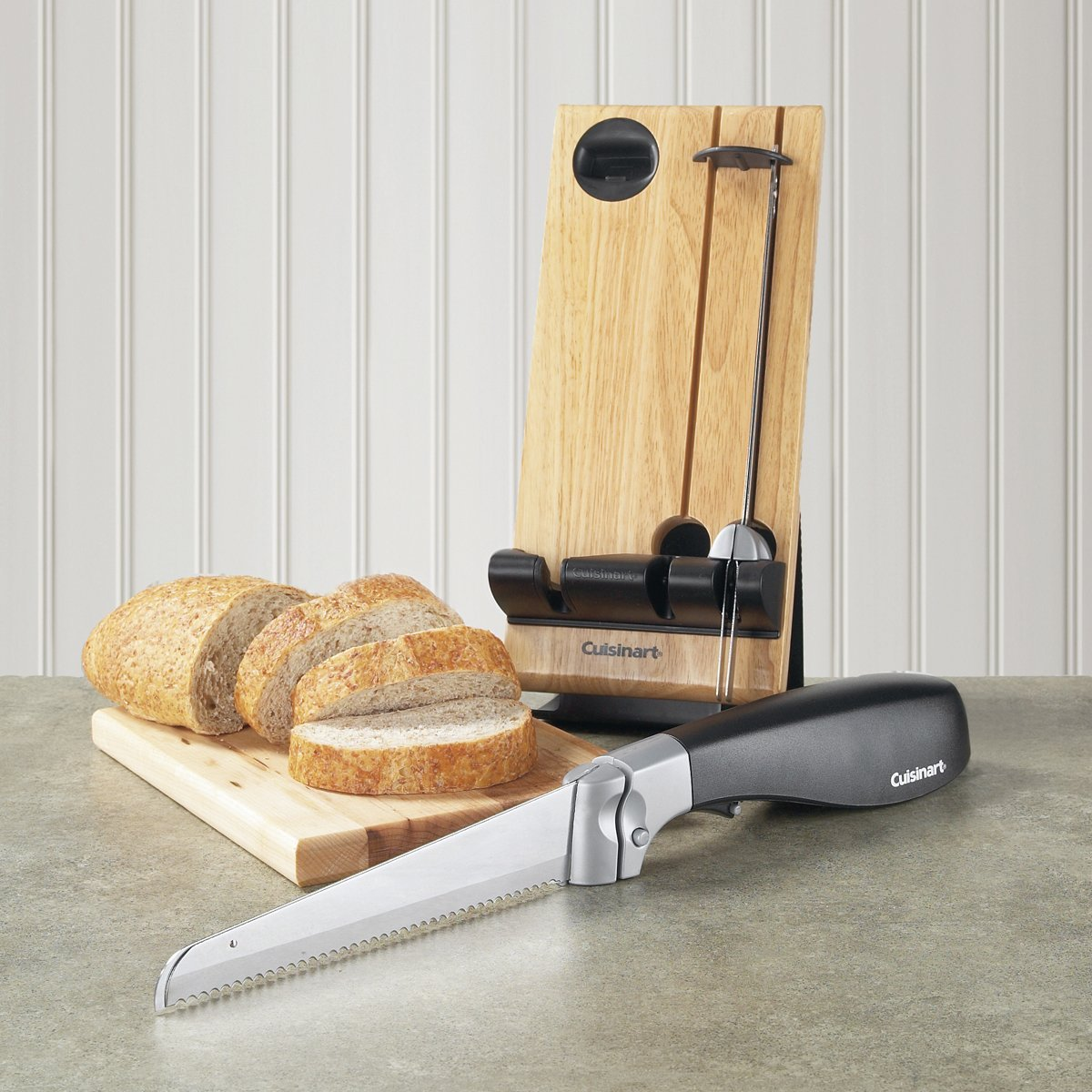 Electric Carving Knife Walmart: Cuisinart® Electric Knife
