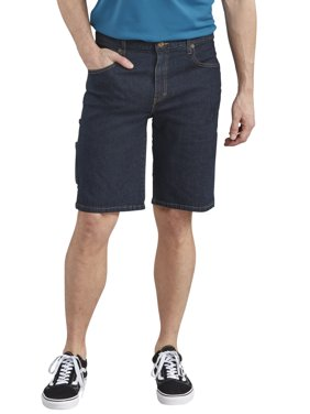"Men's 13"" Flex Denim Utility Short"