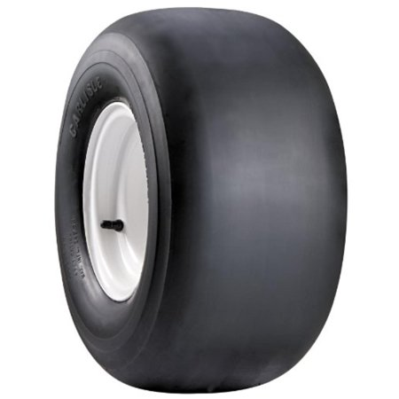 Smooth Lawn & Garden Tire - 9X3.50-4, Wheelbarrows, Transport Vehicles, Riding Mowers, Garden Tractors & Farm Equipment By Carlisle - Farm Tractor Mowers