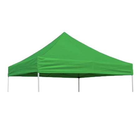 Garden Winds Replacement Canopy Top for 10 x 10 Pop Up Tent, Green