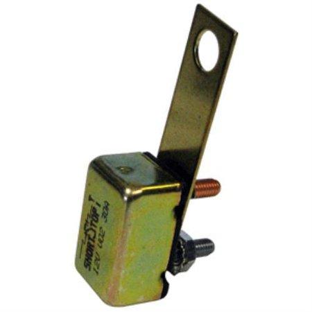 Powerwinch 39580 Circuit Breaker 30A f/ 215 315 T1650 AP1500