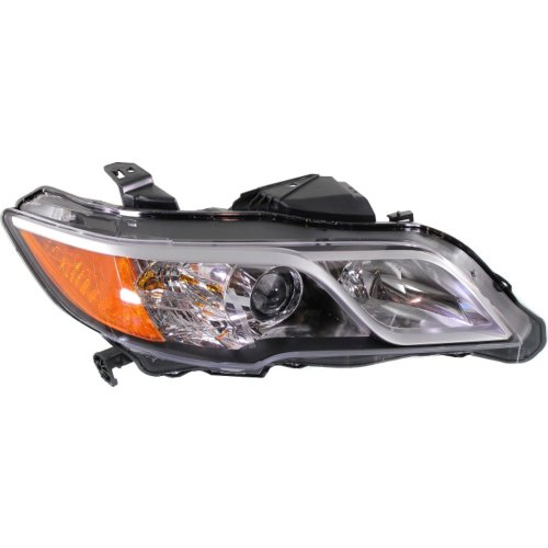 APR High Quality Aftermarket Headlight Combination