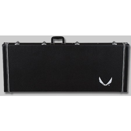 Dean Deluxe Hard Case - 6 Inline and Cadi