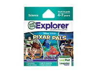 LeapFrog Explorer & LeapPad Learning Game: Disney-Pixar Pixar Pals by LeapFrog Enterprises