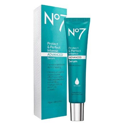 No7 Protect & Perfect Intense Advanced Serum Tube - 30 (Boots Protect And Perfect Intense Serum Reviews)