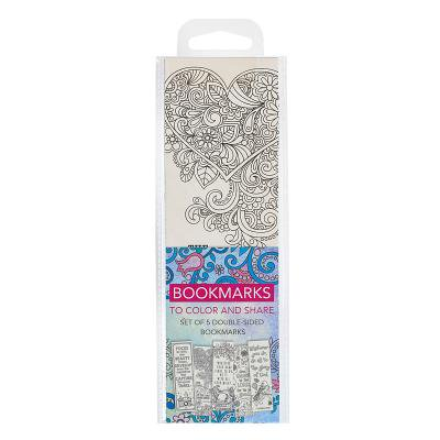 Bkmk-Coloring Bookmarks Faith (Other) - Christian Halloween Bookmarks
