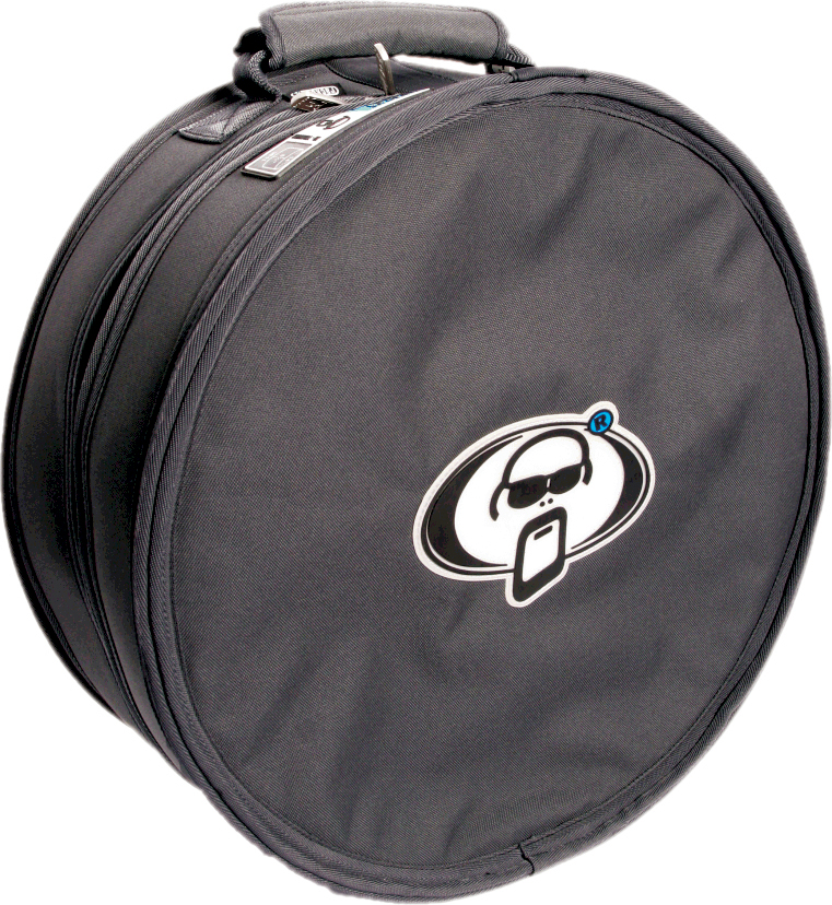 Protection Racket 15 X 6.5 Snare Case Multi-Colored by Protection Racket