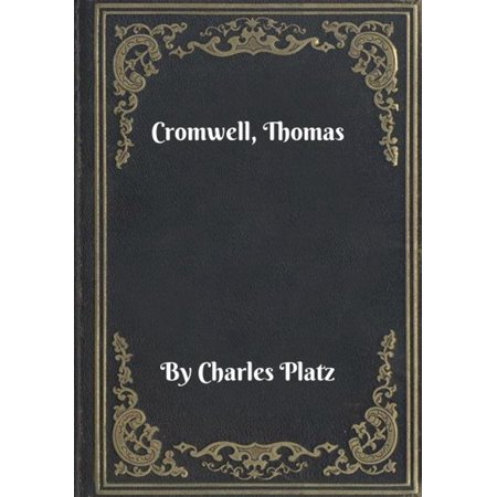 Cromwell, Thomas - eBook