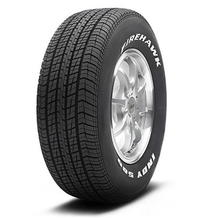 firestone firehawk indy 500 tire p225 70r14 98s rwl With firestone firehawk white letter tires