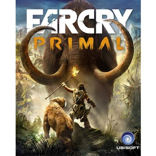 Ubisoft Far Cry Primal Day 1 - Action/adventure Game - Dvd-rom - Pc (ubp60812004)