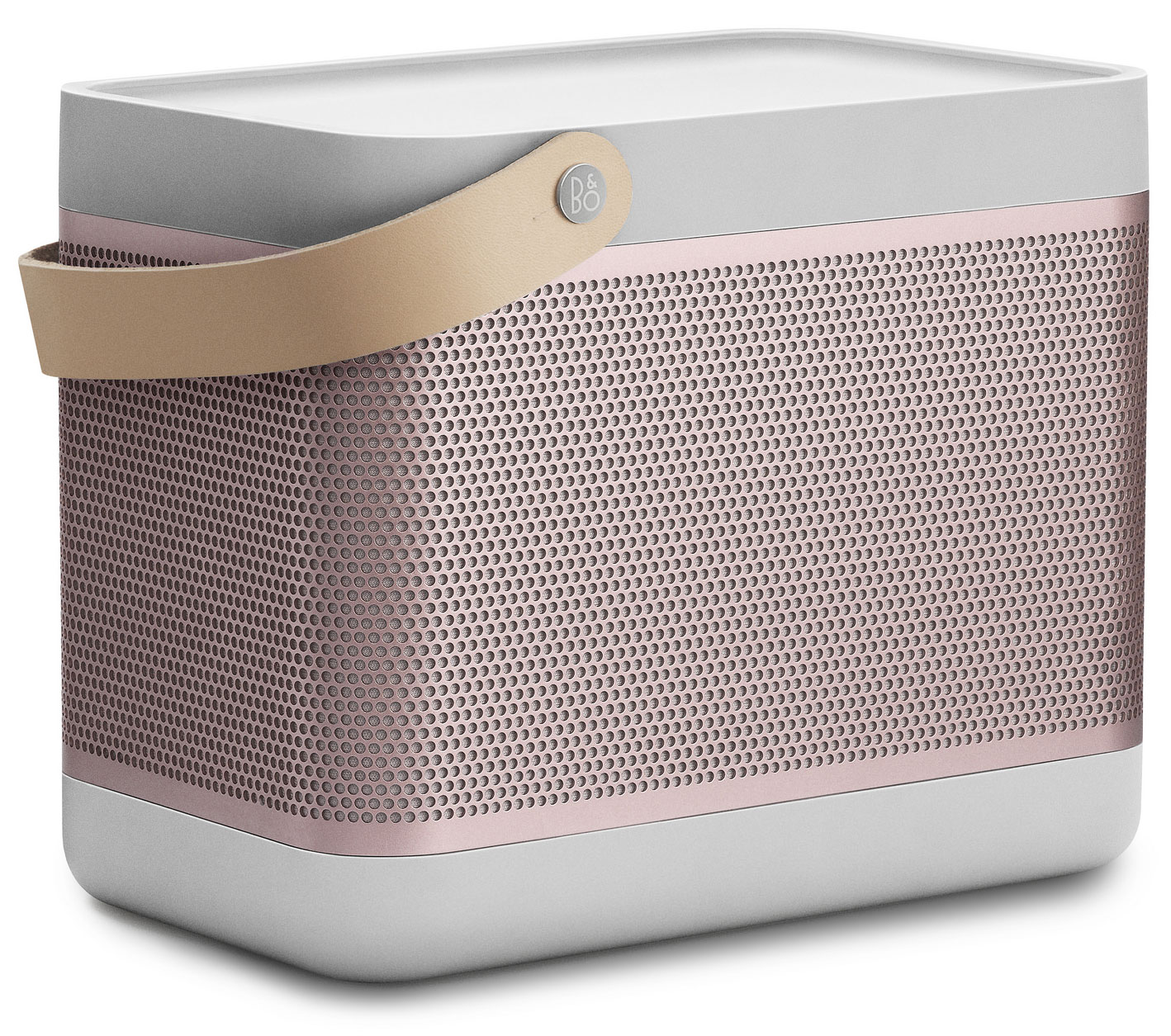 Bang & Olufsen Beolit 15 Bluetooth Speaker System Shaded Rosa by Bang %26 Olufsen