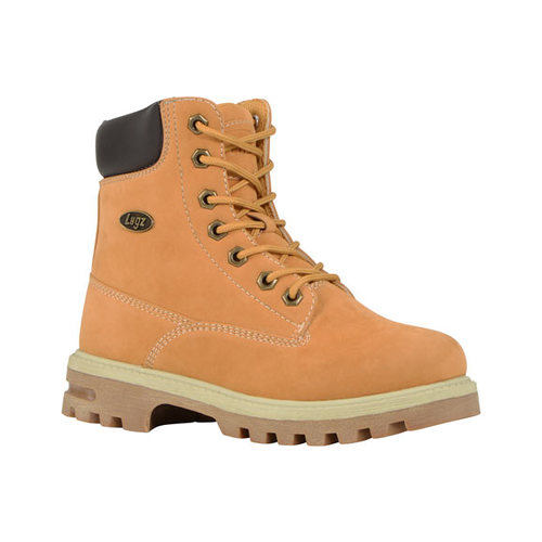 Boys' Lugz Empire HI WR Work Boot by Lugz
