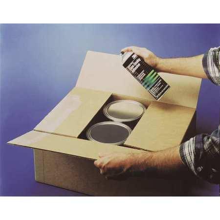 3M Shipping Mate Spray Adhesive, Low VOC, 24 Oz Aerosol by 3M