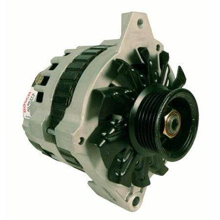 DB Electrical HO-7977-11-220 New Alternator For High Output 220 Amp 7.4L 7.4 Chevy GMC P Van 89 90 91 92 93 1989 1990 1991 1992 1993, 6.2L 6.2 Diesel Chevy GMC P Van 91 92 93 1991 1992 1993