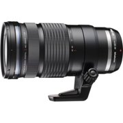 Olympus M. Zuiko Digital ED 40-150mm F2.8 Pro Lens for Micro Four Thirds - Black