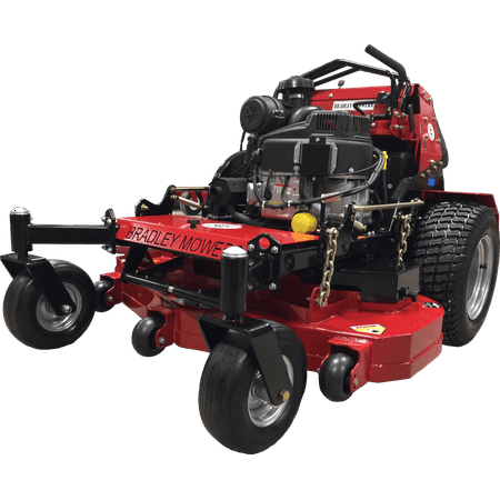 Bradley Mowers 48SC-BS24V 48