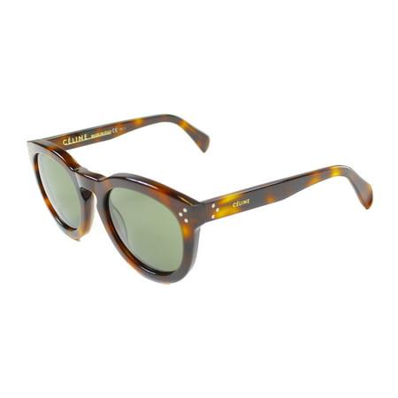 323580074eb UPC 762753452580 - Céline Sunglasses - 41801 S   Frame  Havana Lens ...