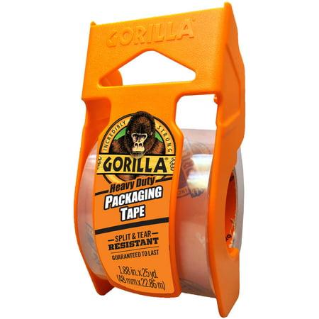 Gorilla Heavy Duty Packaging Tape 1.88