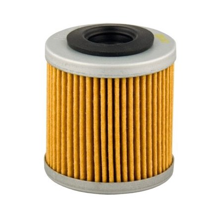 2010 Womens Element - Element Oil Filter for Kawasaki AX 125 A/B Fury 125R 2010
