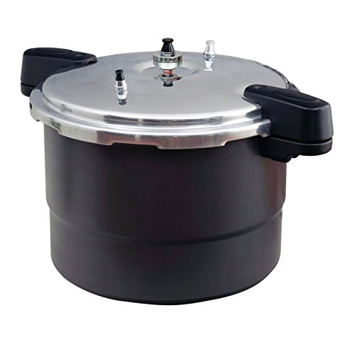 COLUMBIAN Granite Ware 0730-2 Pressure Canner/Cooker/Stea...